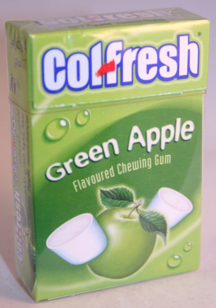Indaco 2011 Colfresh Green Apple