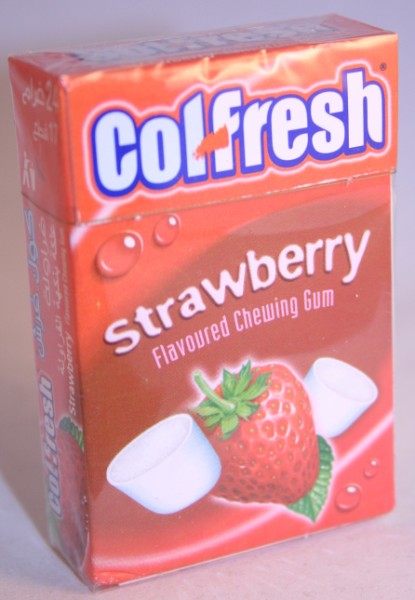 Indaco 2011 Colfresh Strawberry