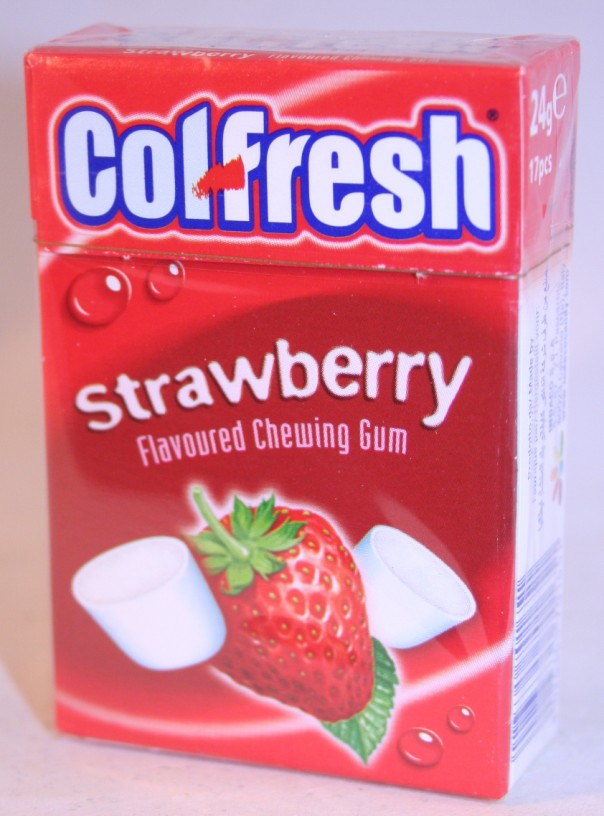 Indaco 2012 Colfresh Strawberry
