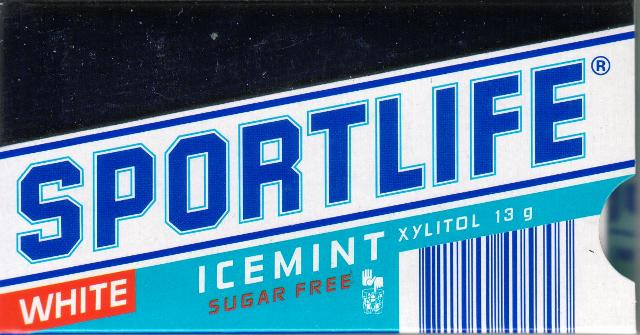 Sportlife Icemint 2004