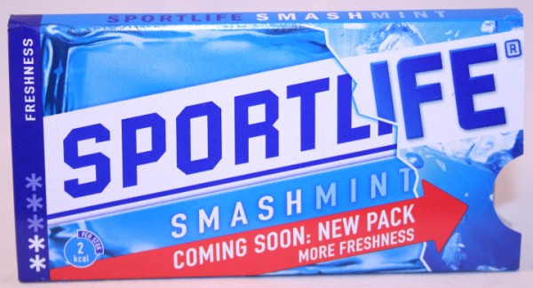 Sportlife Coming Soon: New Pack 2011