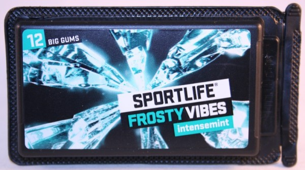Sportlife Frosty Vibes 2011