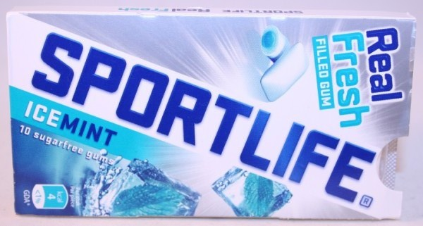 Sportlife Real Fresh Icemint 2011